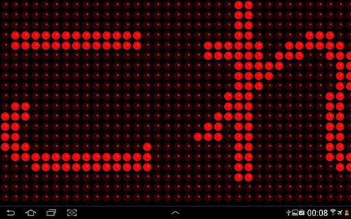 LED Scroller screenshot 9