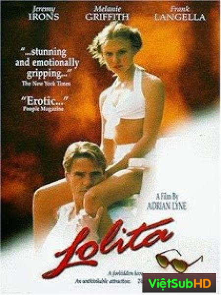 Nàng Lolita