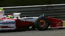 Riccardo Zonta, Toyota TF104