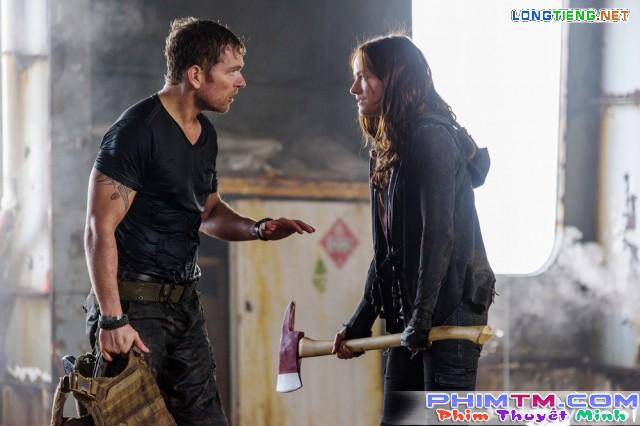 Xem Phim Khắc Tinh Của Ma Cà Rồng 1 - Van Helsing Season 1 - phimtm.com - Ảnh 2