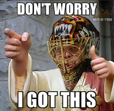dont worry rask