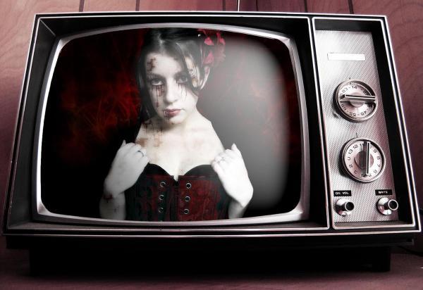 Demon In The Tv, Demons 2