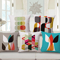 Tips to choose right cushion covers for your home