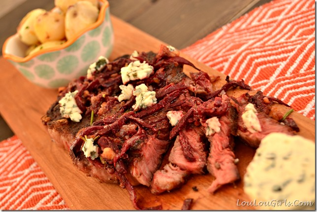 Grilled-Beef-With-Beets-Danish-Blue-Cheese-Burnt