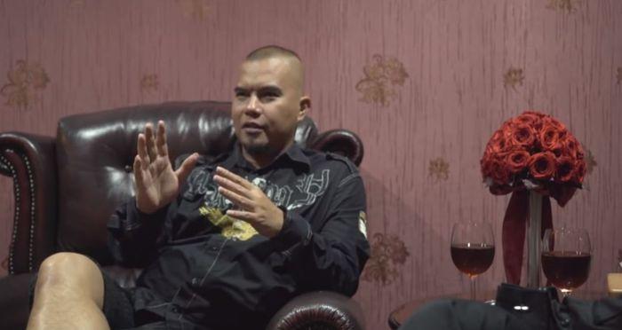 Ahmad Dhani Sebut Ada Konspirasi di Balik Virus Corona, Indonesia Akan Tunduk