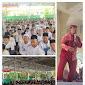 MPLS di Tutup, SMP Fathonul Burhan Komitmen Cetak Siswa Berprestasi