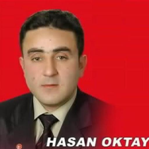 Hasan Oktay Photo 8