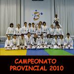 CAMPEONATO PROVINCIAL 2010