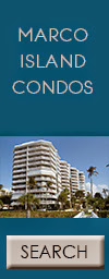 Luxury condos on Marco Island