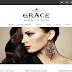 Grace Responsive Blogger Template