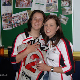 Ulster v Edinburgh, 11th May 2007