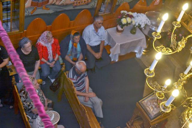 Jertfa muceniceasca a Sfintilor Martiri Brancoveni cu Costion Nicolescu - (52)