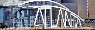 Город Атланта: Архив событий