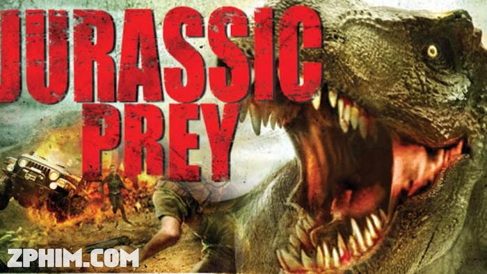 Ảnh trong phim Khủng Long Săn Mồi - Jurassic Prey 1