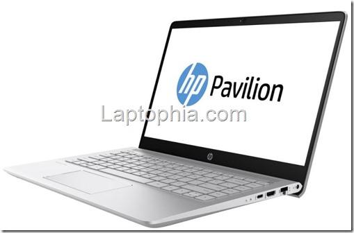 HP Pavilion 14-BF011TX