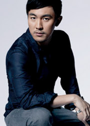 Shaun Tam / Tan Junyan China Actor