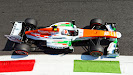 Adrian Sutil, Force India VJM06