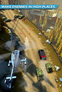 Smash Bandits Racing Mod Apk 1.09.18 2