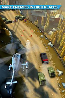 Smash Bandits Racingのおすすめ画像2