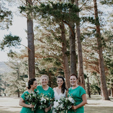 Wedding photographer Jaymee Morrison (Jaymee). Photo of 24.07.2018
