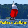 Vacations on Lake Norman