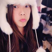 Marie Cho