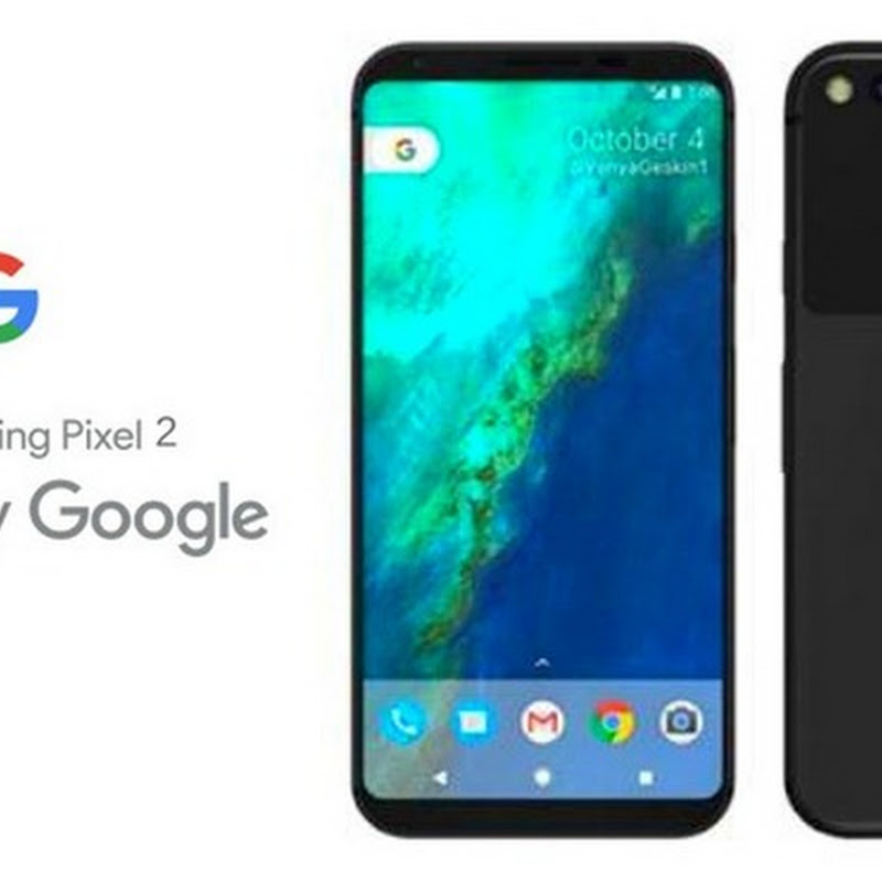 Google Pixel 2 Specifications And Price