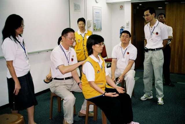 RDX - 1st RDX Program - Our volunteers - RDX-V009.JPG