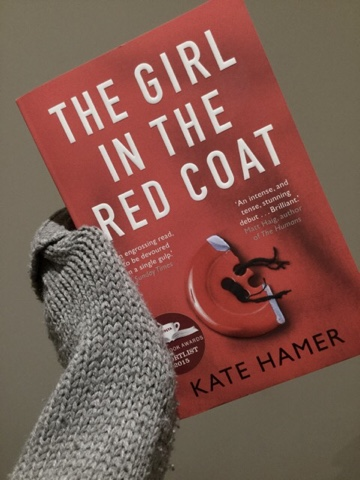 Red Coat Book