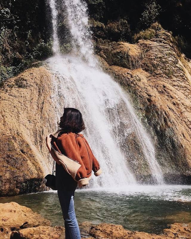 Top 5 địa điểm check in đẹp nhất Sơn La.