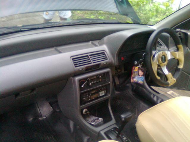 mobil ini sudah power window power stering mungkinkah mobil tua