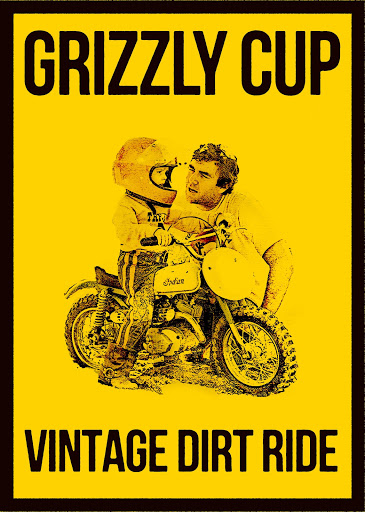 Make Your Dirt Riding Happier !!!