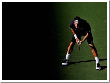 10 Wallpapers Fondos de Pantalla sobre Tenis para personalizar tus gadgets tecnológicos. 9