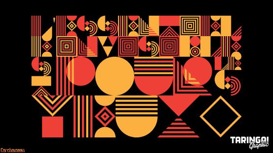 taringa graphics