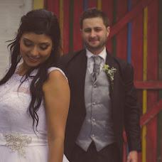 Wedding photographer Jonny A García (jonnyagarcia). Photo of 04.12.2015