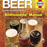 "Tim Hampson ""Beer Enthusiast's Manual"", Haynes Publishing, Yeovil 2014.jpg"