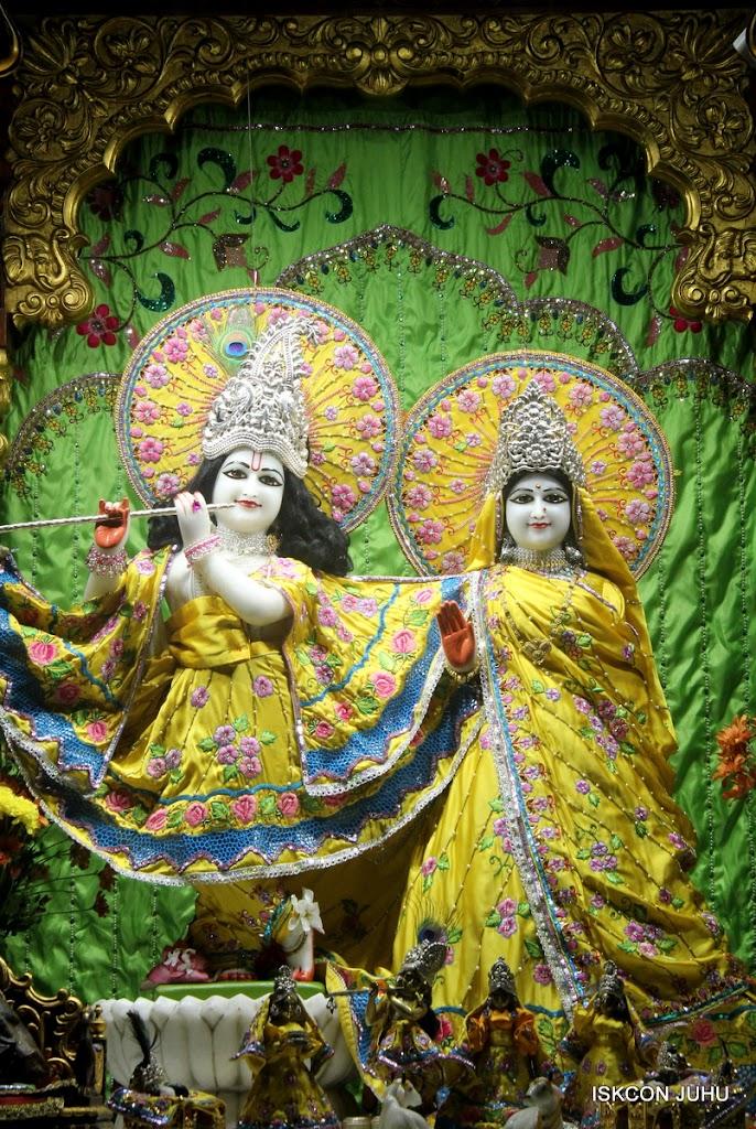 ISKCON Juhu Mangal Deity Darshan on 2nd July 2016 (17)