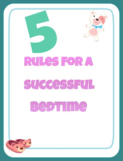 Turning Mommy - Bedtime Rules