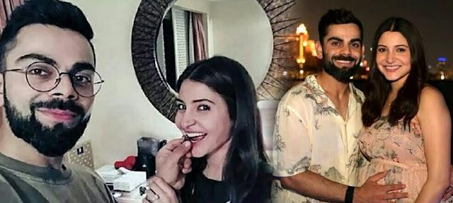विराट कोहली Virat Kohli के घर पर लक्ष्मीजी के अवतार पर, नाम और फर्स्ट लुक के बारे में प्रशंसकों के बीच जमकर चर्चा