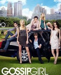 Gossip Girl Season 2 - Bà tám sứ mỹ