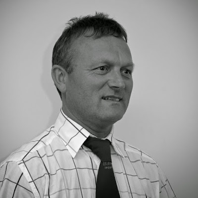 Keith Davies, partner at Morris, Marshall and Poole