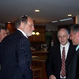 Corzine Weinberg Event 8-11-09
