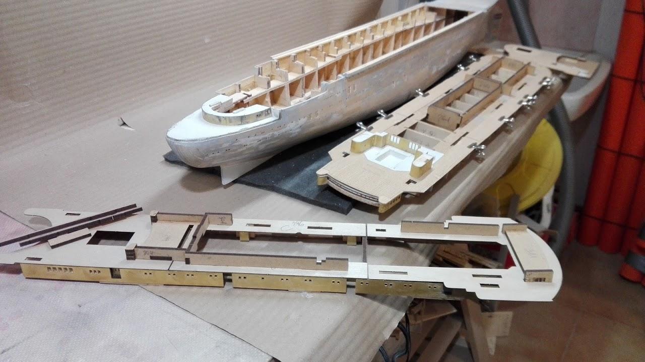 Andrea - Cantiere Andrea Doria - 2° parte IMG_20160409_210925