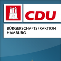 CDU-Bürgerschaftsfraktion Hamburg