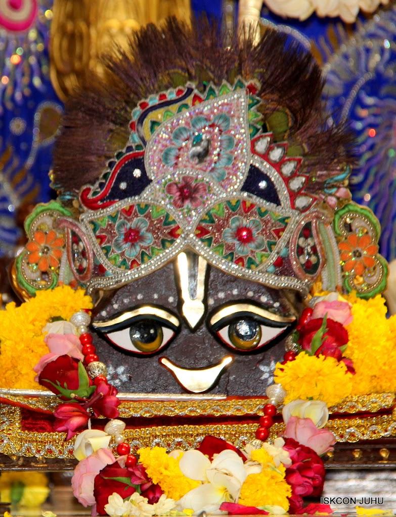 ISKCON Juhu Sringar Deity Darshan on 27th April 2016 (9)