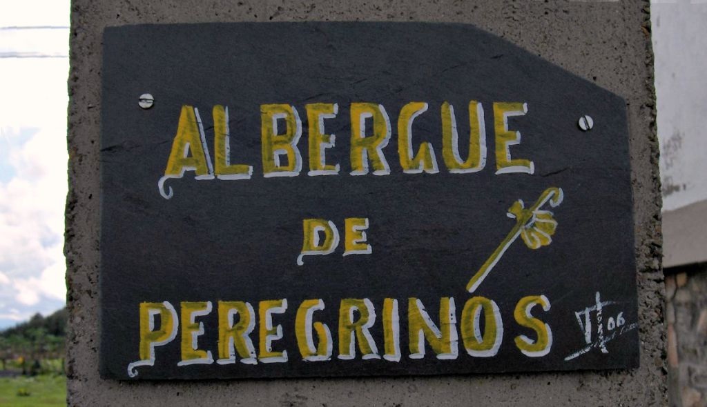 ¿Cómo funcionan los albergues en el Camino de Santiago?