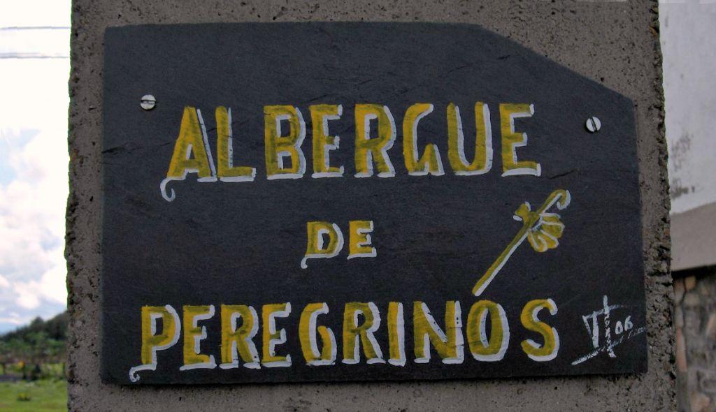¿Cómo funcionan los albergues en el Camino de Santiago?
