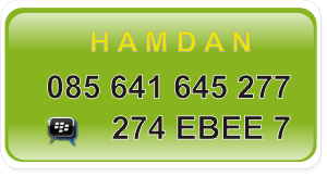 Hamdan 085641645277 BBM 274EBEE7