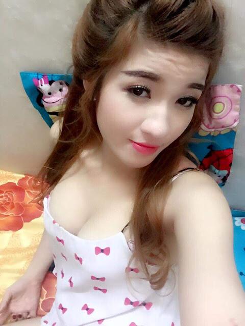 Hot girl Gấu Tomy