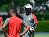 Standard : le pari Mbaye Leye ?